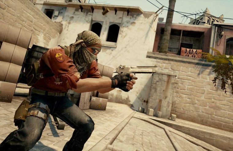 How Does Work CSGO Rank Boosting?